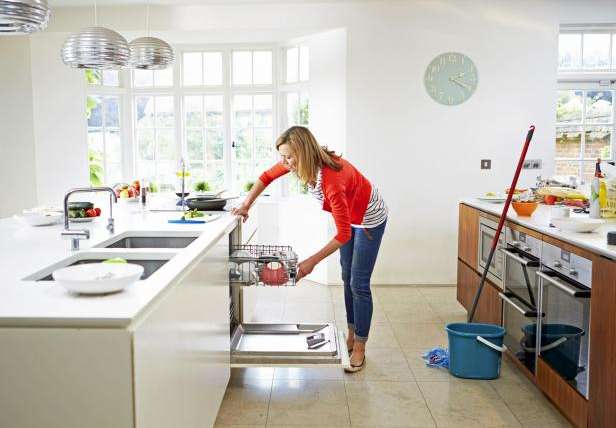 Four Easy Summer House Cleaning Tips | Dry Cleaners 10028