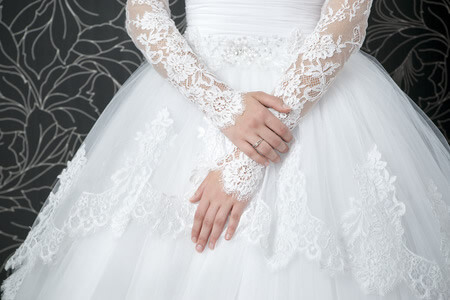 Is Wedding Dress Preservation Worth It | Bridal Care 10028