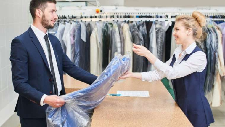 What makes an article of clothing require dry cleaning? | Morris Cleaners 10028